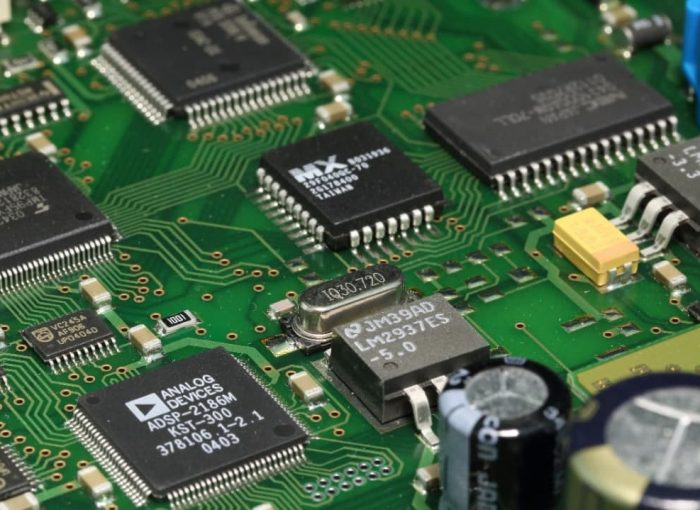 PCB Failure Analysis
